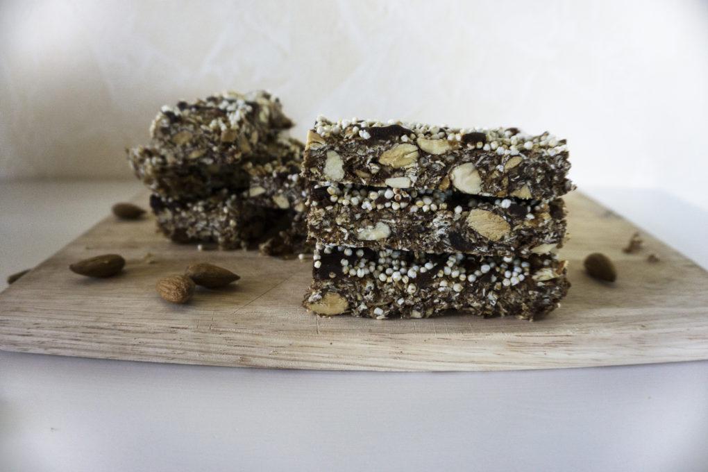 Müsliriegel mit Quinoa_3